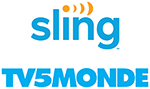 TV5monde / Sling